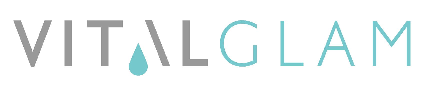 Vital Glam logo